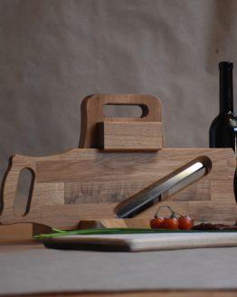lesena salamoreznica izdelek